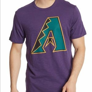 MLB Arizona Diamondbacks T-shirt